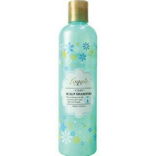 Laggie 頭皮SPA洗髮精-清爽型