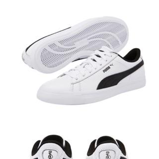 (現貨)PUMA x BTS COURT STAR 鞋 240號。
