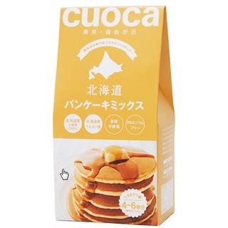 代購 CUOCA 鬆餅粉 預拌粉 日本北海道麵粉, 瑪德蓮蛋糕預拌粉, 餅乾預拌粉, 烤模
