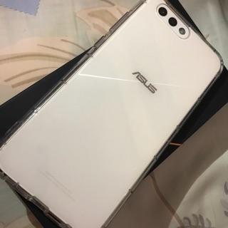 ASUS Zenfone4 ZE554KL 白色