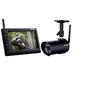 @風亭山C@SecuFirst DWS-B011數位無線監視器
