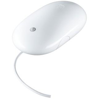 Apple有線滑鼠(MB112FE/B)