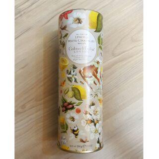 [CP超級獨家]瑰柏翠奶油餅乾禮盒罐 限量1瓶 英國餅乾 crabtree&evelyn buscuits