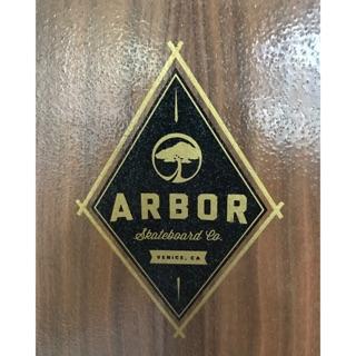 ARBOR longboard 長板