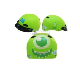 台中霧峰元泰UTA✫贈抗UV裋鏡片✫CA-110 大眼怪/電力怪獸復古帽/半罩式安全帽/雪帽-白