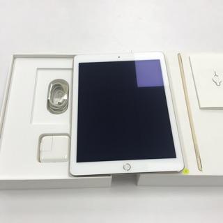 iPad air2 金色16g 4g版 福利品