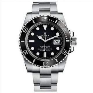 高品質 勞力士水鬼系列116610LN黑水鬼手錶 Rolex精品錶