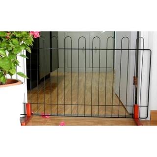寵物柵欄狗狗閘門