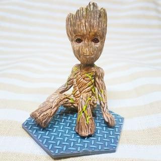 星際異工隊2 格魯特 小公仔 小樹人 Baby Groot
