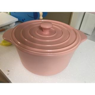 西華 鑄瓷鍋
