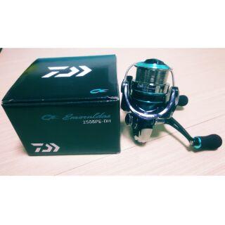 DAIWA 2508PE-DH捲線器