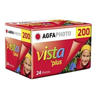 AGFA VISTA 200 400 團購