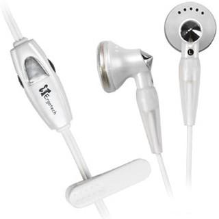 【人因20週年慶_福利品】★人因 E201 嗆聲麥克風耳塞式耳機