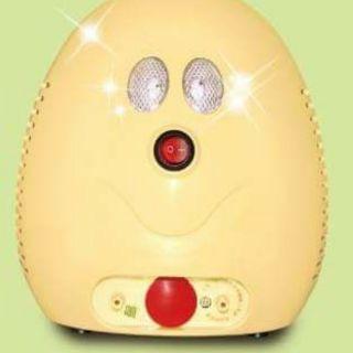 森元蛋蛋機 吸鼻器
