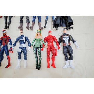 MARVEL LEGENDS SDCC 綠女巫