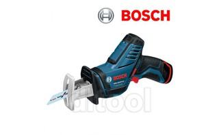 =達利商城= 德國 BOSCH 單手式 充電式軍刀鋸 /水平鋸 GSA 10.8 V-LI