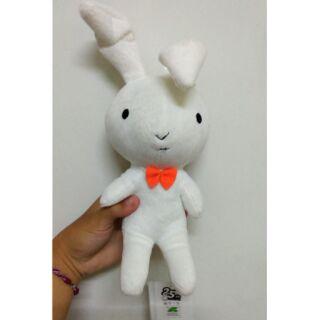 蠟筆小新 妮妮 欠揍兔 吊飾