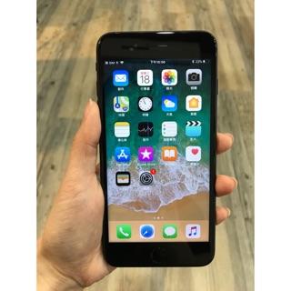 中古機二手機Apple蘋果 I7+ 128G 霧黑