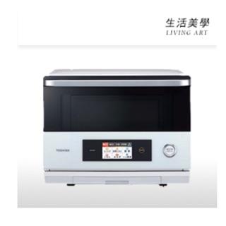 現貨 Toshiba ER-RD200 26L水波爐 彩色觸控面版 水蒸微波烤箱加熱