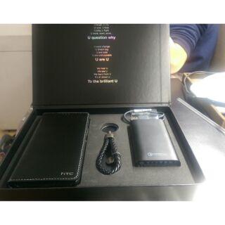 HTC U Ultra 預購禮 超美質感超好