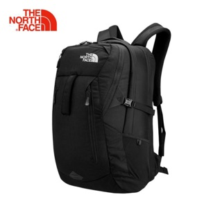 The North Face 34L 17吋電腦背包 ROUTER CLH3 黑