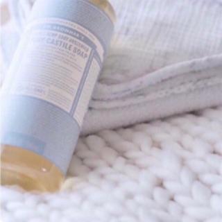 現貨美國 布朗博士 Dr. Bronner's 溫和 嬰兒  baby 幼兒 兒童適用 沐浴 清潔 潔膚露