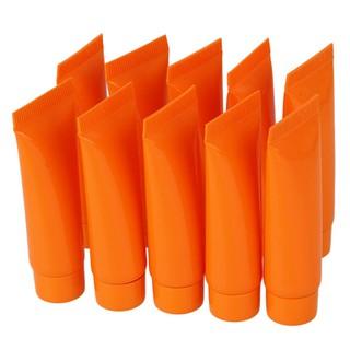 塑料空化妝品容器