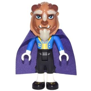 《Brick Factory 》全新 樂高 Lego 41067 迪士尼 美女與野獸 Beast Prince 附頭髮