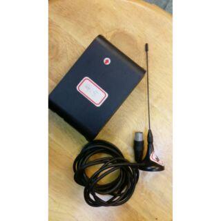無線電視接收器