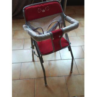 (二手)$320 機車兒童前置座椅機車兒童安全座椅