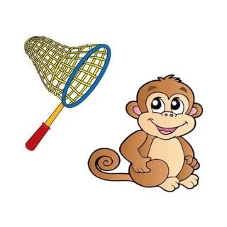 抓猴子好棒棒