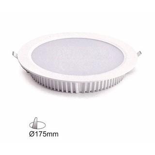 MARCH LED 崁燈 開孔17.5公分 25W 白光 自然光 黃光
