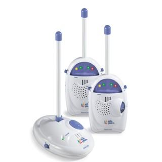 嬰兒照護監聽器-49MHz