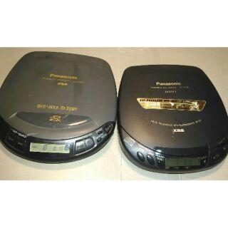 國際牌CD隨身聽,CD隨身聽,CD播放器,隨身聽,播放器~Panasonic國際牌CD隨身聽(日本製造,功能正常)
