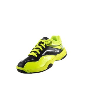 一鳴驚人 VICTOR 勝利 羽球鞋 童鞋 SH-A960JR-GC 螢光綠/黑