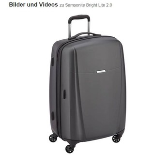 【美國第一大行李箱品牌-附保修卡】%23新秀麗Samsonite %2324吋 ABS黑色耐磨輕硬殼行李箱