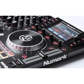 『硬地搖滾』歡迎買家聊聊議價!分期零利率!Numark NV MK2 DJ控制器 Serato DJ專用控制器