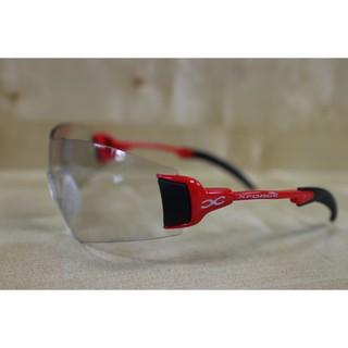Xforce AURORA-PRO-變色太陽眼鏡(高亮紅)自行車 運動
