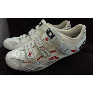 Sidi 碳纖卡鞋