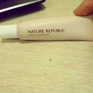 Nature republic 遮瑕膏