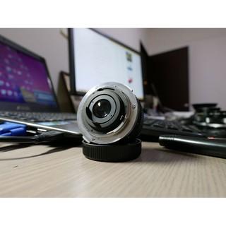 OLYMPUS ZUIKO MC AUTO-MACRO 50mm F/3.5 定焦微距鏡頭