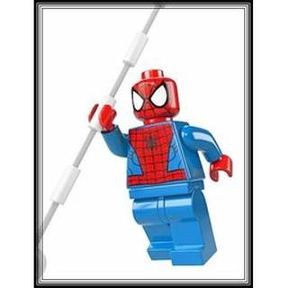 LEGO 超級英雄系列 76004 6873 蜘蛛人 全新