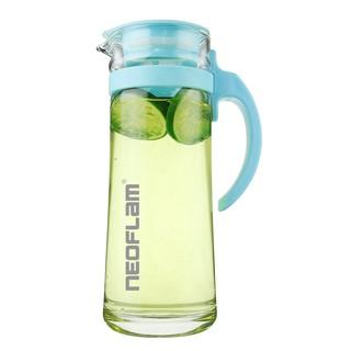 韓國NEOFLAM 簡約玻璃冷水壺