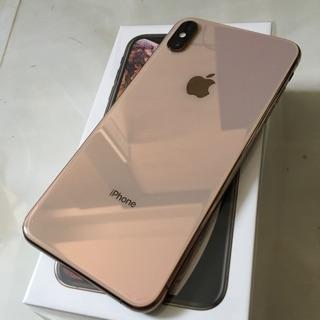 IPHONE XS MAX 256G 港版 雙卡