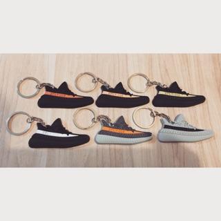 《Dk球鞋吊飾王》adidas yeezy boost 350 v2 鑰匙圈 吊飾