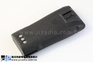 [嘉成無線電] MOTOROLA Xir P3688 1400mAh 原廠鋰電池