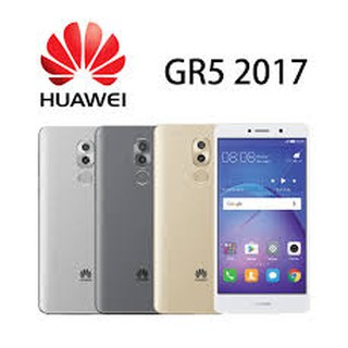 HUAWEI GR5 2017 全新空機未拆