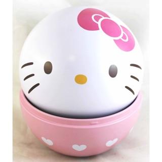 Hello Kitty 、蛋黃哥造型收納球