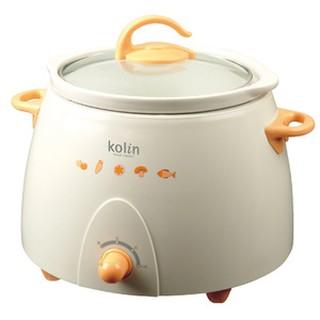 Kolin歌林 陶瓷燉鍋 3L (KNJA-LN3001)