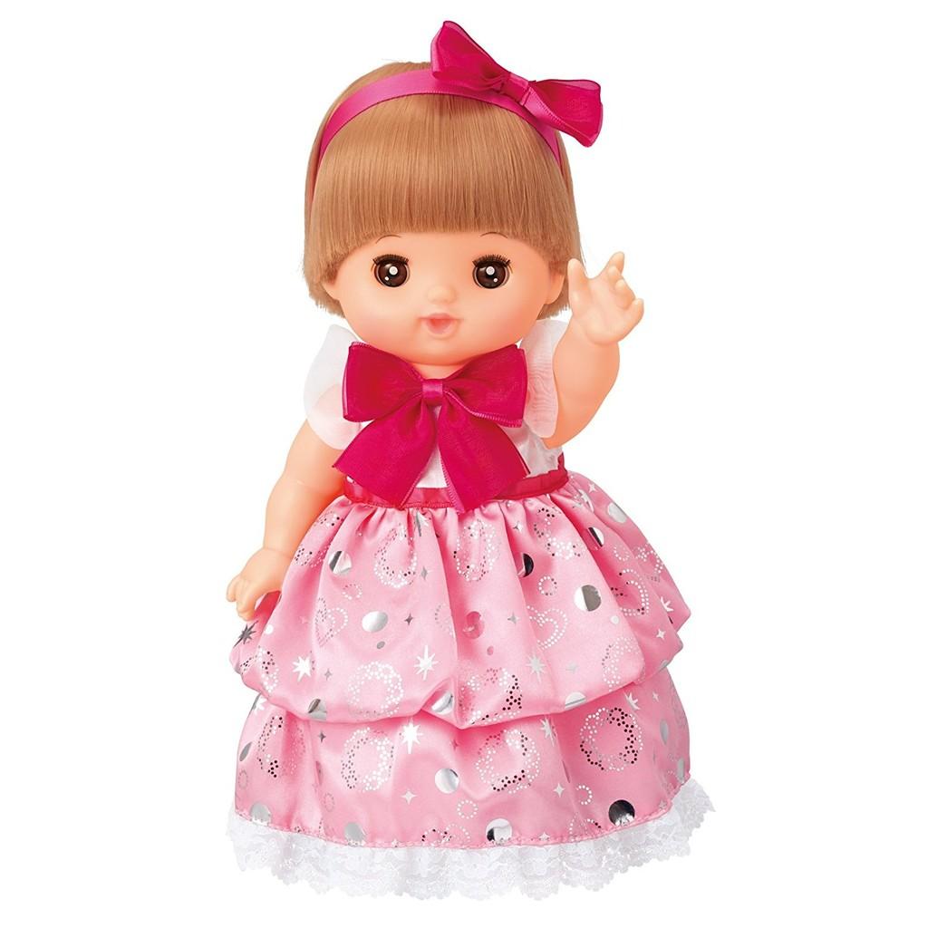 小美樂娃娃配件 閃亮公主裝